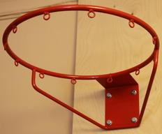 Кольцо баскетбольное арт.091110